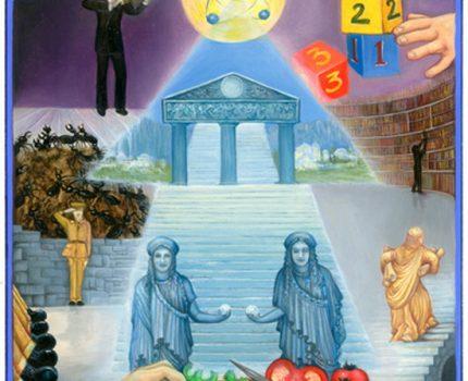 STEP 2 – Following the Dream Ego